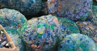 Plastikmüll - 50 Mio. USD für mehr PET-Recycling