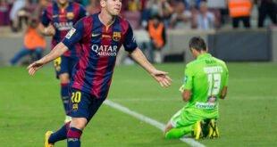 Ronaldo, Messi & Klitschko beschenken Sportfans