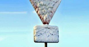 DEKRA - Autofahren in kalter Jahreszeit