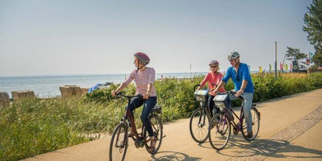 Ostseeküstenradweg - Bike & Travel Award