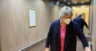 Rosenhof läßt Viren in Seniorenwohnanlagen abtöten