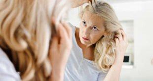 Haarausfall - Schönheitsfaktor Schilddrüse