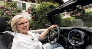 Rente - den Ruhestand genießen