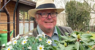 Biotaurus & Garten-Experte starten Gartensaison