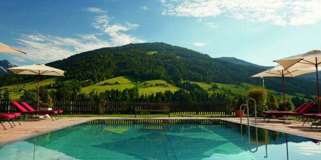 Frühlingserwachen im Alpbacherhof in Tirol