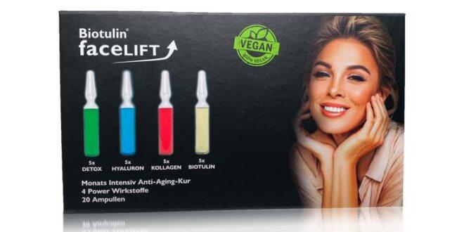Vegane Beauty Innovation aus Deutschland