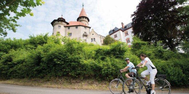 Coburg - Radtouren im Herzen Deutschlands