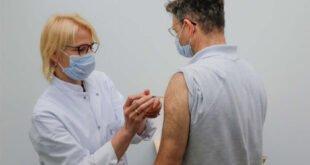 Impfung Covid-19 - Impfstart bei Opel
