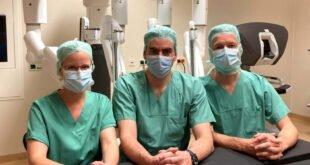 Adipositas-Chirurgie am Gießener Uniklinikum