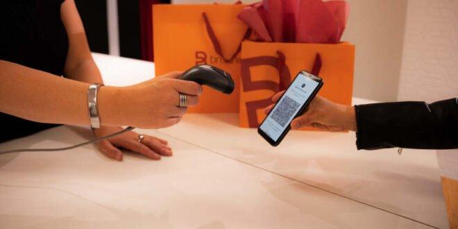 Breuninger führt digitalen Kassenbon ein