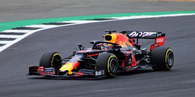 Siegt Max Verstappen auch in Silverstone