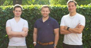 Manuel Neuer, Marcus Diekmann und Stefan Hamann
