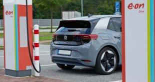 E-Auto - Emissionsfrei und klimafreundlich unterwegs