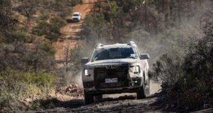 Ford-Werke - Nächste Ford Ranger-Generation